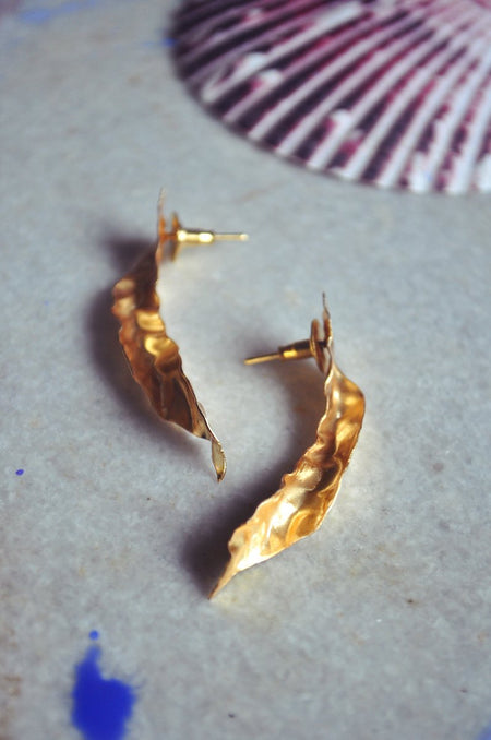 Nori - Jewellery - IKKIVI - Shop Sustainable & Ethical Fashion
