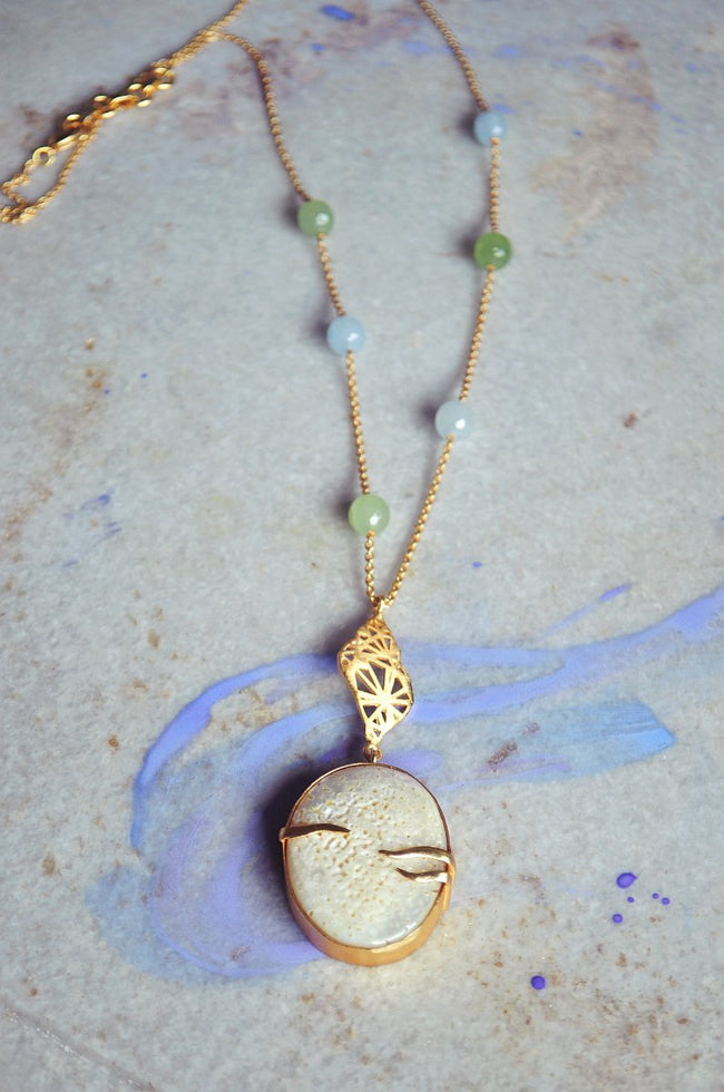 Melithea Necklace