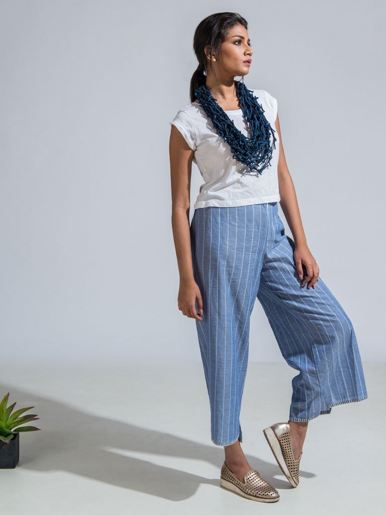 Provence Pants front