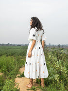 Summer Cocktail - DRESSES - IKKIVI - Shop Sustainable & Ethical Fashion