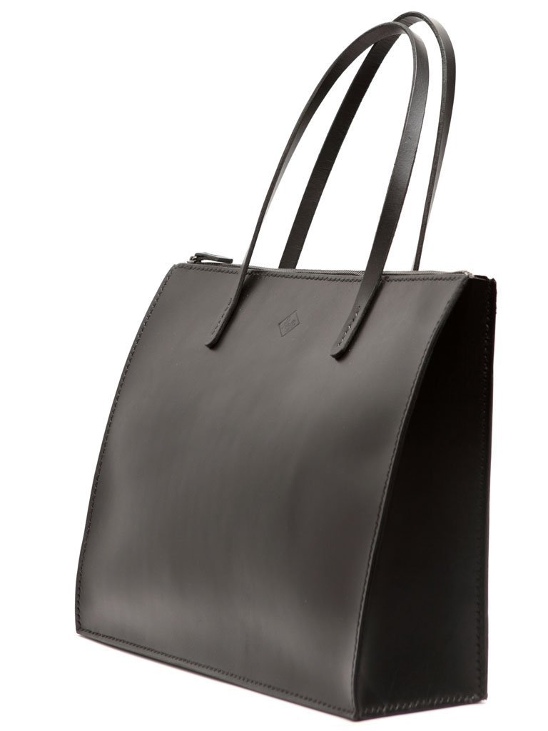 Vanita Black - BAGS - IKKIVI - Shop Sustainable & Ethical Fashion