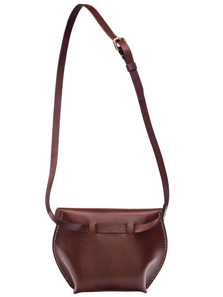 Vega Brown - BAGS - IKKIVI - Shop Sustainable & Ethical Fashion