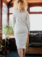 Jumper Dress : Noel back
