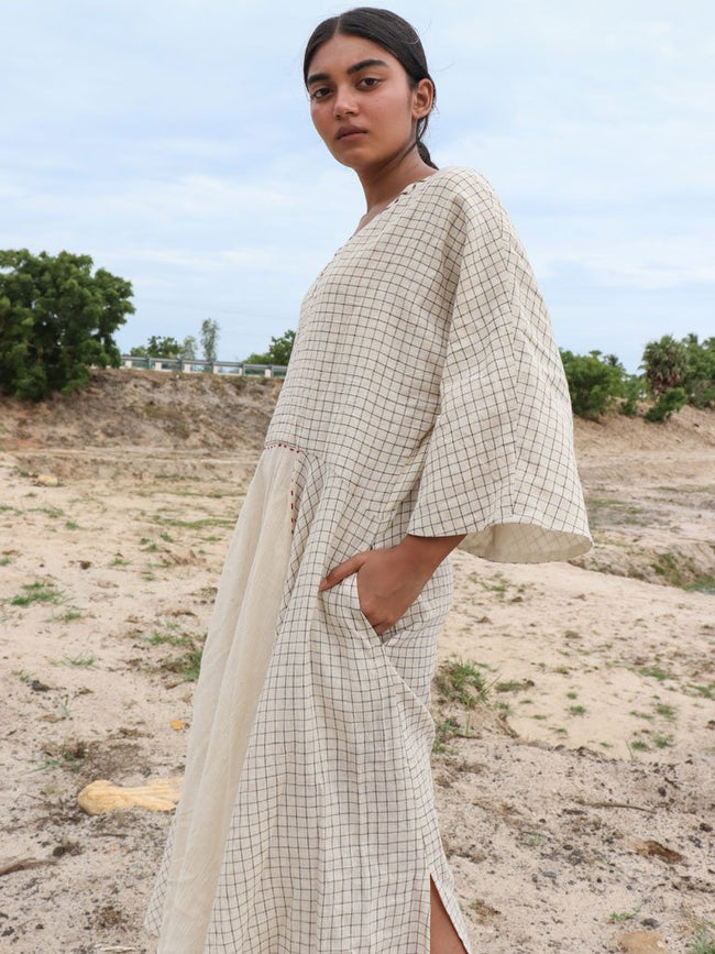 Arvin Dress - DRESSES - IKKIVI - Shop Sustainable & Ethical Fashion