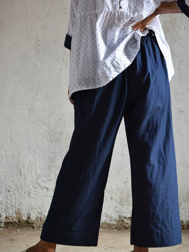 Runner From The Yard - BOTTOMS - IKKIVI - Shop Sustainable & Ethical Fashion