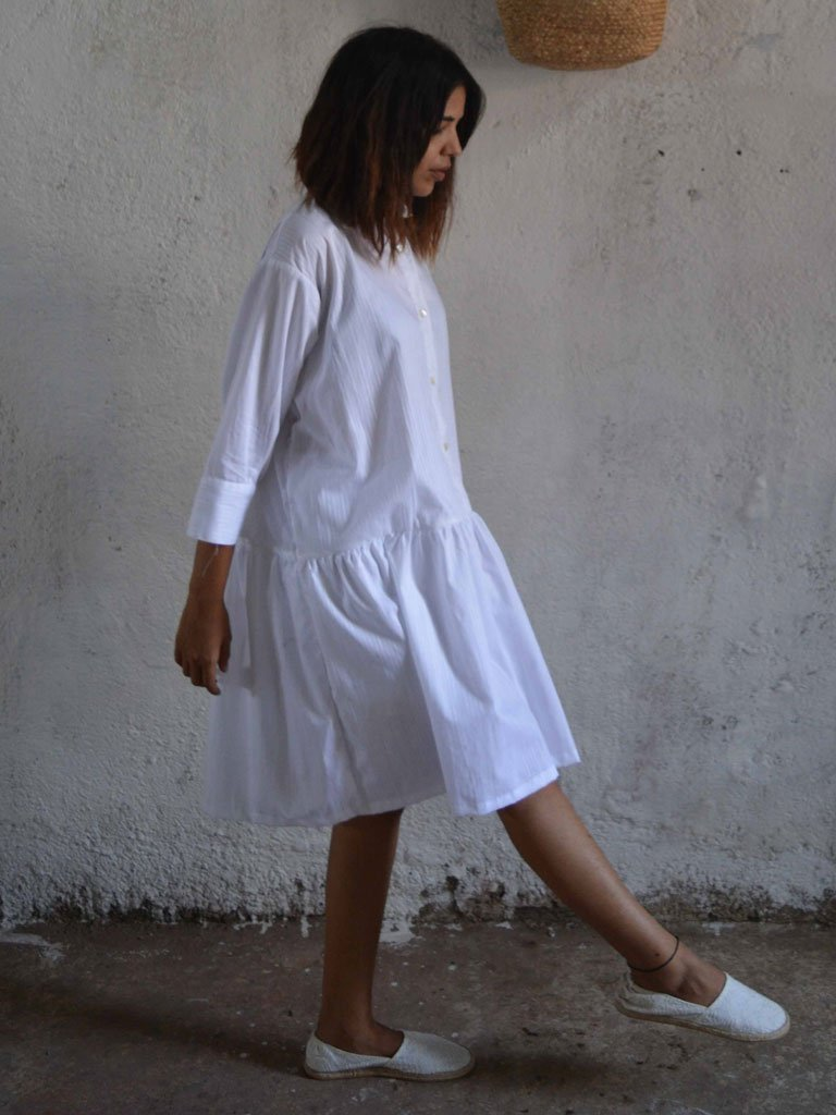 Sicily - DRESSES - IKKIVI - Shop Sustainable & Ethical Fashion