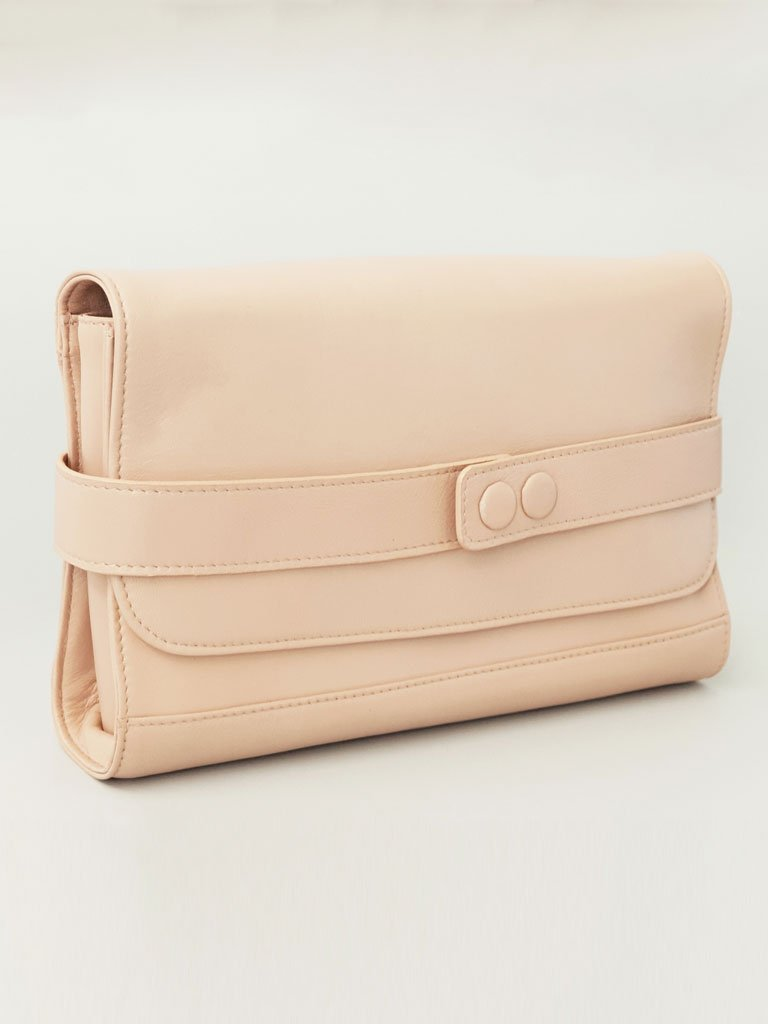 Bailey Rose Tan - BAGS - IKKIVI - Shop Sustainable & Ethical Fashion