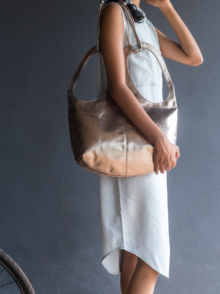 Moss Green Tang Backpack - BAGS - IKKIVI - Shop Sustainable & Ethical Fashion