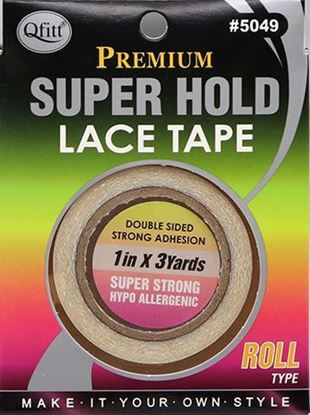 M&M Headgear Lace Tape Roll - 1
