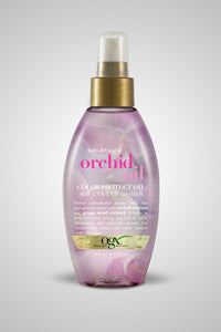 OGX Orchid Oil Fade Defying Color Protect Oil, 4 oz.