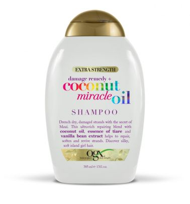 OGX Coconut Miracle Oil Shampoo 13oz