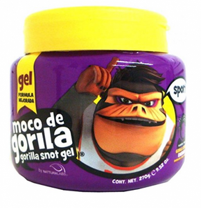 Moco De Gorila Sport Hair Gel 9.52 oz.