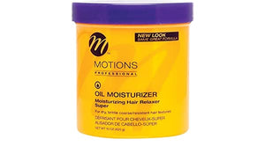 Motions Professional Oil Moisturizing Hair Relaxer