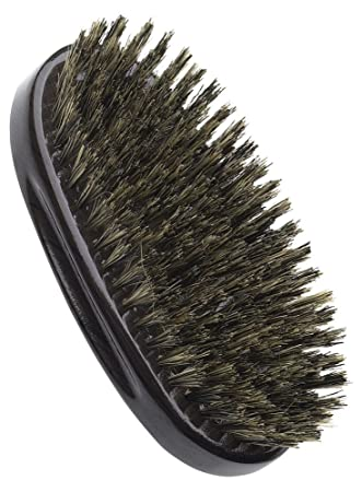 Diane 100% boar military brush D8114