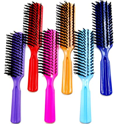 Single Brush  (Assorted Colors)