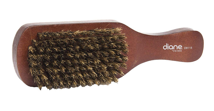 Diane 100% Boar Club Brush - D8118