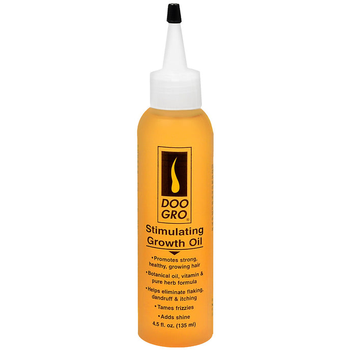 Doo Gro Stimulating Hair Oil4.5 oz