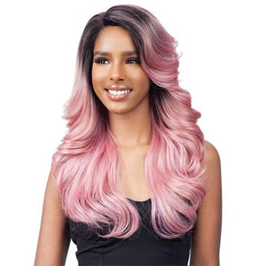 Freetress Equal Deluxe Lace Front Wig - MISTY