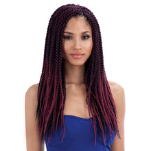 Freetress Braid CROCHET SENEGALESE TWIST LARGE