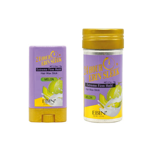 Ebin 24 Hour Sleek & Go Edge Tamer Wax Stick