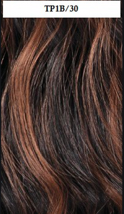 Outre X-pression Pre-Stretched & Pre-Layered Ultra Braid 3X 52""