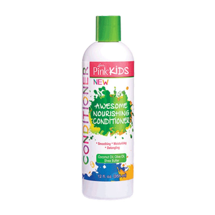 Pink Kids Awesome Nourishing Conditioner, 12 oz.