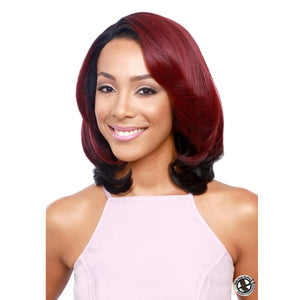 Bobbi Boss Premium Synthetic Wig - M947 HALO