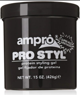 Ampro Pro Styl Protein Styling Gel SUPER Hold