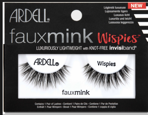 Ardell Lashes Studio Effect