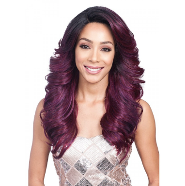 Bobbi Boss Lace Front Premiun Synthetic Wig - MLF149 Alice