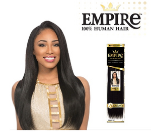 "Sensational Empire Yaki 10""-18"""