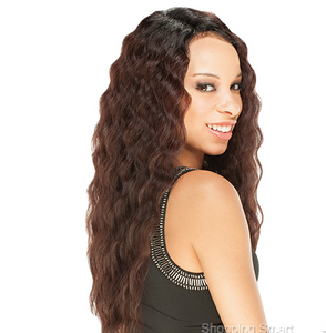 Freetress Equal Luxury Integration  Lace Deep Invisible L Part Wig -  ATALYA