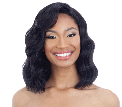 Freetress Equal Luxury Integration 5 inch Lace Part Wig - VAL