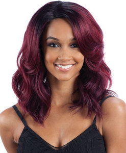 Freetress Equal Luxury Invisible L Part Wig - ETERNITY