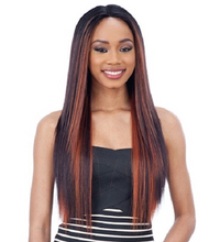 Freetress Equal Luxury Lace & Lace EAR TO EAR Wig - MATTIE