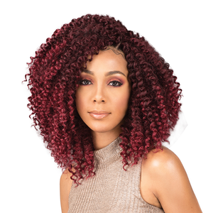 Bobbi Boss Crochet Water Curl 10""