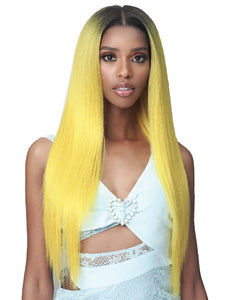 Bobbi Boss Glueless Lace Wig 13x7 - MLF455 AYLA