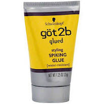 GOT2BE Styling Spiking Glue 1.25oz
