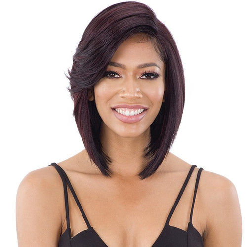Freetress Equal Luxury Integration 5 inch Lace Part Wig - FLOWY BANG