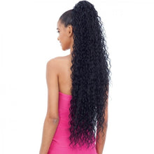 Freetress Equal Synthetic Drawstring Ponytail - CRUSH GIRL 36""