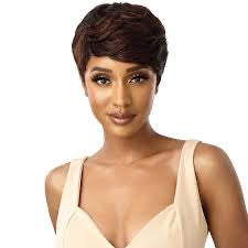 Outre Quick Weave Complete Cap Wig - Talinda