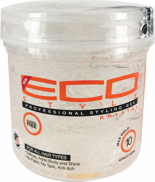 Eco Styling Gel Krystal 24oz