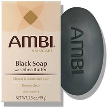 Ambi Black Soap w/ Shea Butter