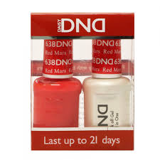 DND Shellac Get Set (Red Box)