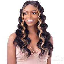 FreeTress Equal Lite Lace Wig 006