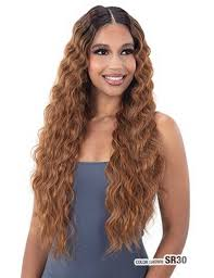 FreeTress Equal Deep Waver 003 5