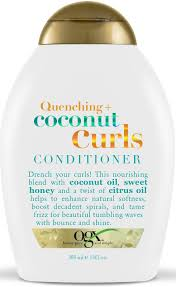 OGX Coconut Curls Conditioner, 13 oz.
