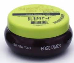 Ebin Edge Tamer Green Ultra Super Hold