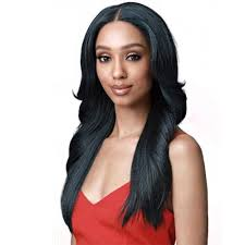 Bobbi Boss Lace Front 13 x 5 HD Wig Darcy