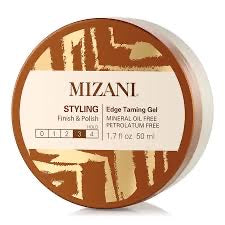 MIZANI STYLING FINISH & POLISH EDGE TAMING GEL 1.7 oz
